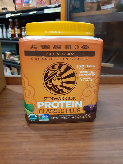 Classic choco protein 340g