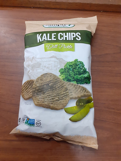 Kale dil pickle chips simply7