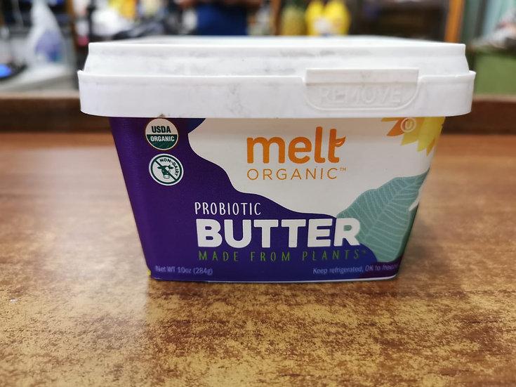 Organic Butter (Melt)