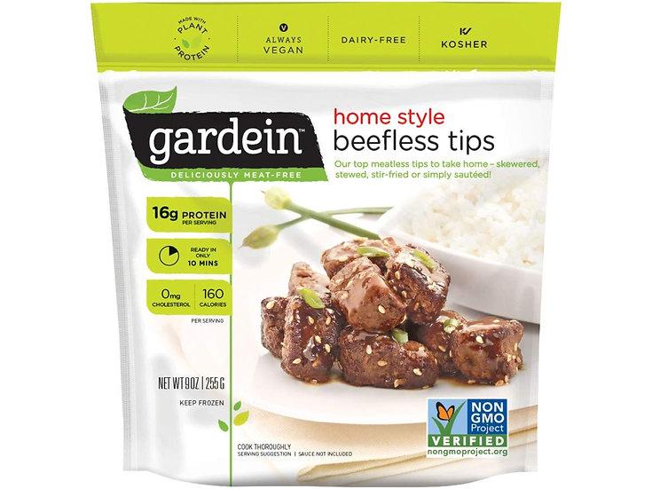 Gardien Soy Beefless Tips