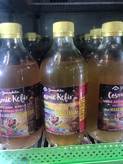 Cosmic Kefir (3 Flavors)