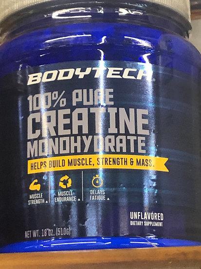 Bodytech Pure Creatine (510g)
