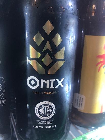 Onix Dark Weissbier (350ml)