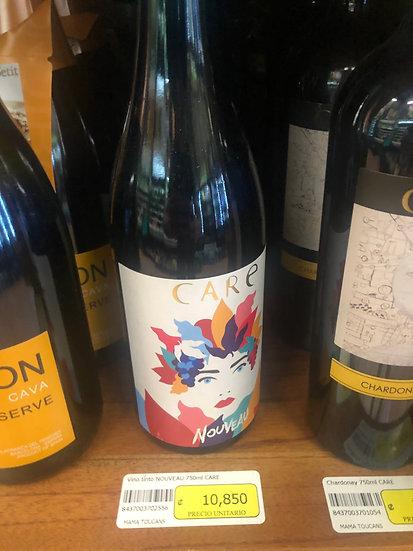 Care Nouveau Vino Tinto (Spain)
