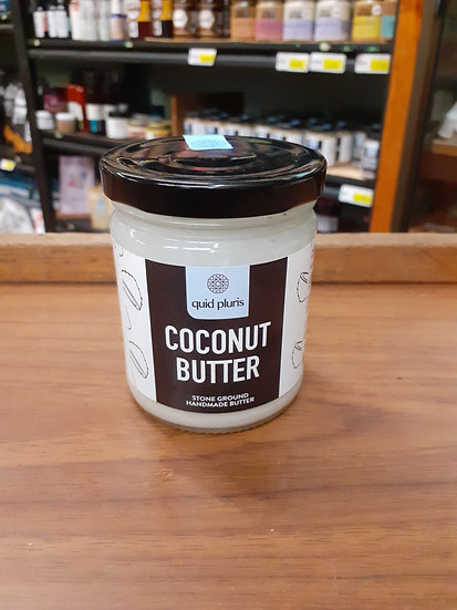 Coconut Butter (250g)