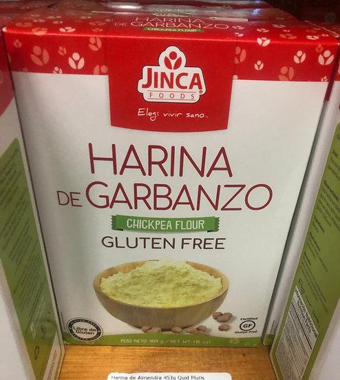 Garbanzo Flour (454g)