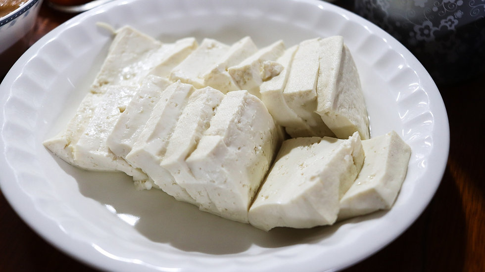 Tofu By Weight