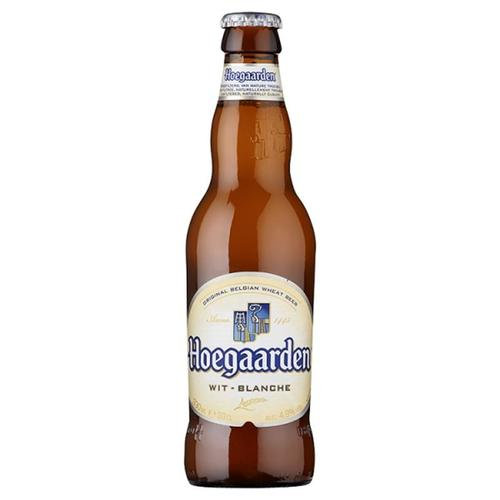 HoeGaarden Belgian Beer (330ml)
