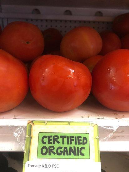 Organic Tomatoes (1kg)