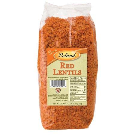 Red Lentils (1kg)