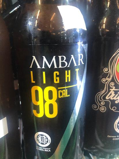 Ambar Light Beer (350ml)
