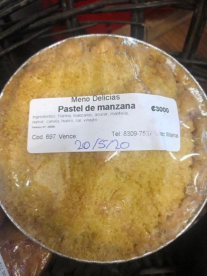 Handmade Mini Apple Pie
