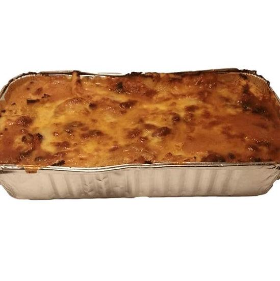 Chicken lasagna Mono Congo