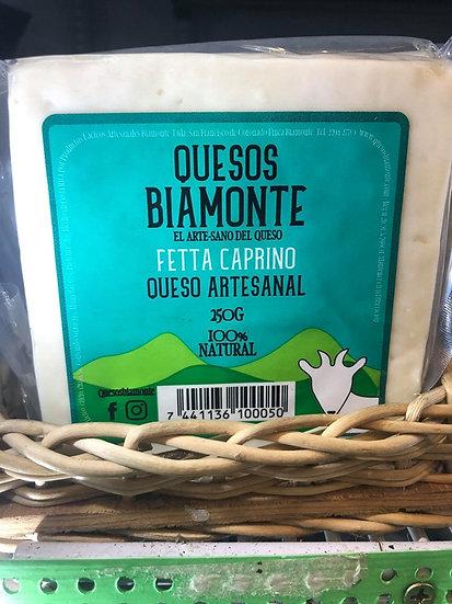 Artisanal Feta Cheese (Goats Milk)
