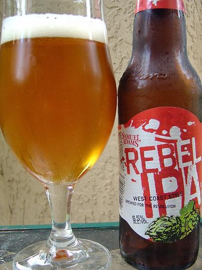Samuel Adams IPA Beer (335ml)