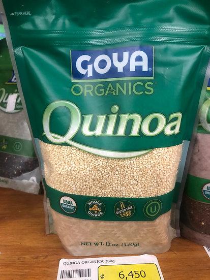 Goya Organic Quinoa (340g)