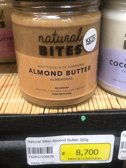 Almond Butter (265g)