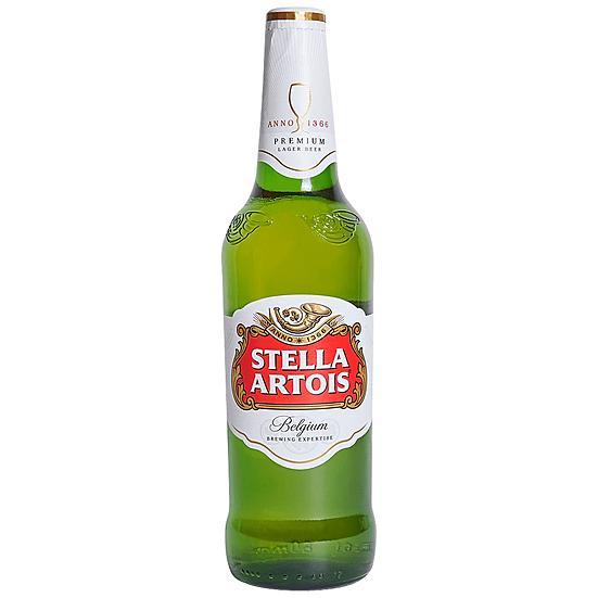 Stella Artois Beer (330ml)