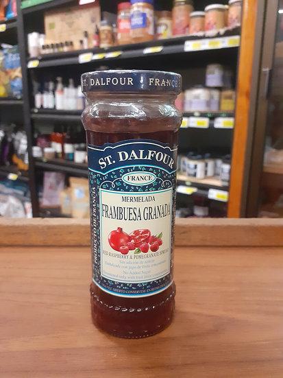 St. Dalfour mermelada frambuesa