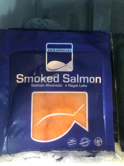 Smoked Salmon (85g)