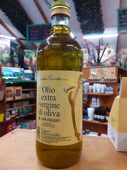 Aceite extra virgen de oliva 1L