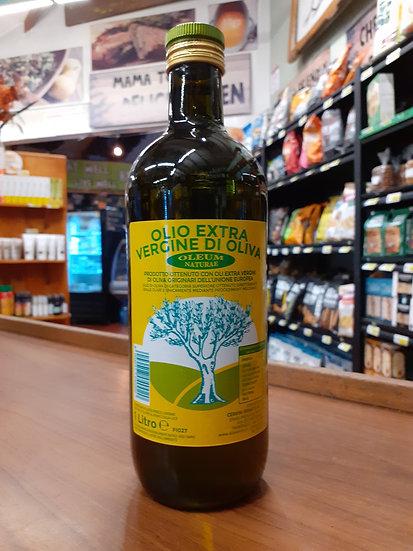 Aceite de oliva extra virgen OLEUM NATURAE