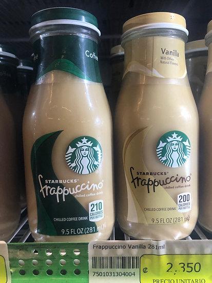 STARBUCKS Frappuccino (3 Flavors)
