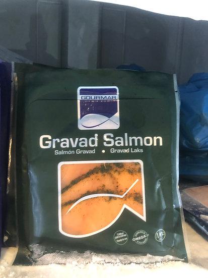 Gavad Salmon / Gravlax (85g)