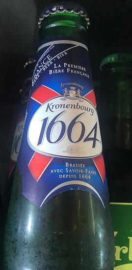 Kronenbourg Beer (330ml)