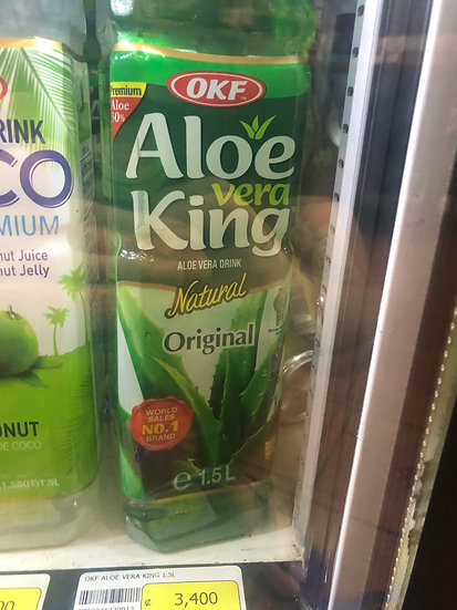 Aloe King 1.5L