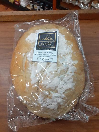 La Estrella Sourdough Bread