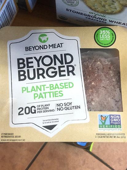 Beyond Burger (227g)
