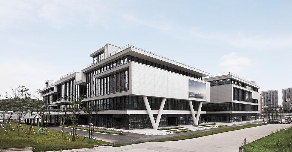 Zhuzhou Civic Center