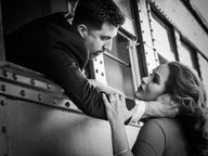 train-station-engagement-photos-miami-fl