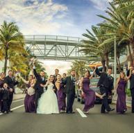 fun-bridal-party-photos-the-ritz-carlton