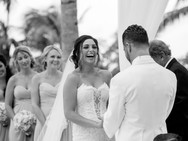 Wedding Photographer in Bal Harbour
