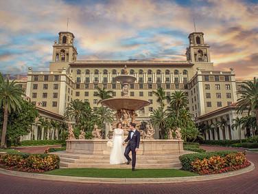 bride and groom The Breakersa.jpg
