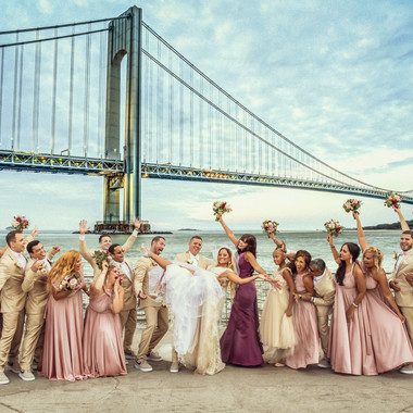 best-fun-bridal-party-photos-miami-fl (2