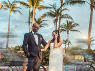creative-wedding-photo-ideas-miami-beach