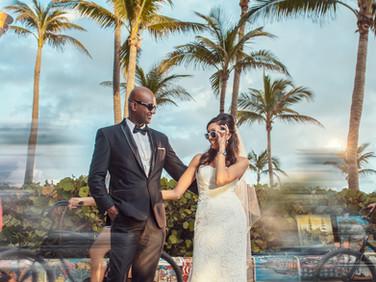 creative-wedding-photo-ideas-miami-beach