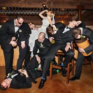 fun-wedding-photos-bridal-party-south-fl