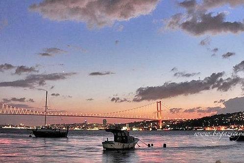 Çengelköy'de Bakımlı Satılık Yalı