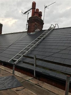 re roof Sheffield