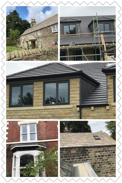 roofing in Sheffield