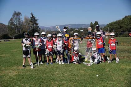 2027-29 Fall Practice Squad
