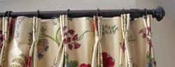 cortina pinza triple