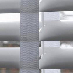 veneciana aluminio detalle