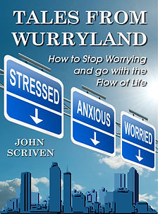 Tales From Wurryland by John Scriven