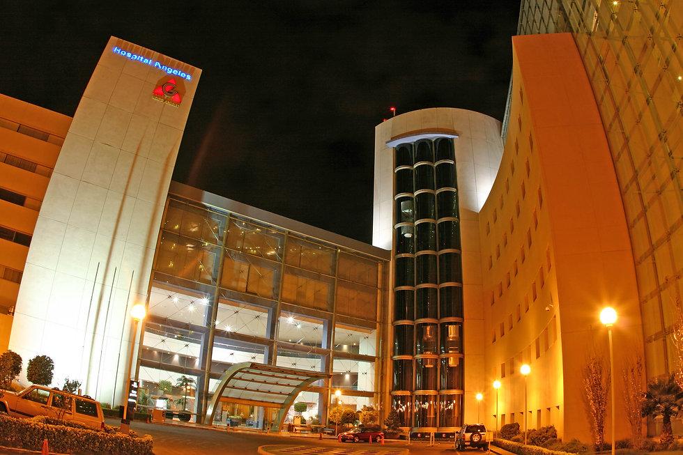 Angeles Hospital Photo