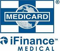 Medical I Finance company  logo